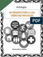 Antología Introducción a Las Ciencias Sociales Version 2