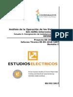 EE ES 2016 1497 RC_Estudio 6 TRV y Energizaciones Informe FINAL