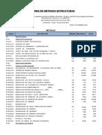 02 Metrado DEMOLICIÓN - Comisaria