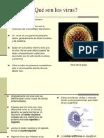 Qué Son Los Virus PRISCILA