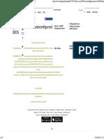 Autoconfiguración de La BIOS - Info - Taringa!