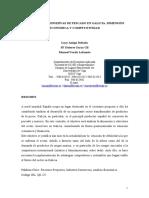 Sector Conservas Galicia 16p