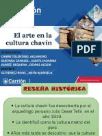 Arte de La Cultura Chavín Ppt