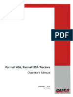 Farmall 45A