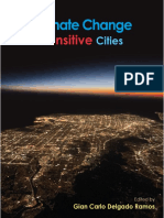 Climatic Change Sensitive Cities