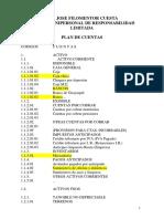 Plan Cuentas e.u.r.l.09