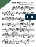 0 Partituras Gardel Carlos - Adios Muchachos - arr. Roland Dyens.pdf