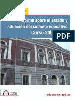 PAG10_informe Educacion 2009