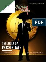 Revista Evangélica - Teologia Da Prosperidade