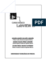 Lab View Book