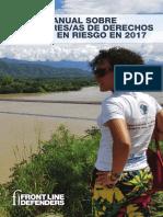 Annual Report Spanish 2017