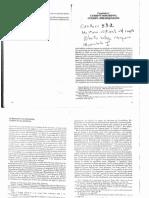 Lectura 1 -Cuerpo Descripto, Cuerpo Jerarquizado