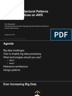 Big Data Architectural Patterns and Best Practices on AWS Presentation (1)