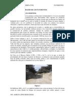 1.1 Historia de Los Pavimentos