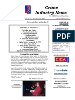 Cica Newsletter October 2008