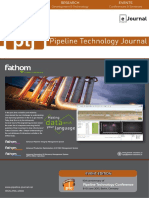 Pipeline Tech Journal