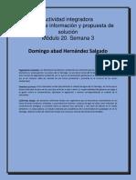Hernandezsalgado_domingoabad_M20S3 Analisis y Propuesta de Solución