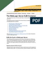ejb workflow