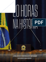 20 Horas Na Historia Votacao Impeachment Web