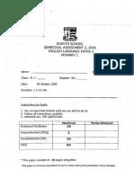 P1 English SA2 2006 Rosyth.pdf