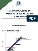 2015- Clase 3 (Preparación Método)