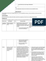 lessonplan observation2