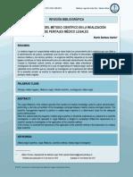 Anatomia y Exploracion Fisica de La Columna Cervical y Toracica