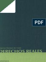 06 - DERECHO REALES II Marina Mariani de Vidal.pdf