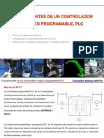 1_2 Componentes Del PLC