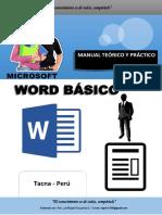 Manual Practico de Word 2013