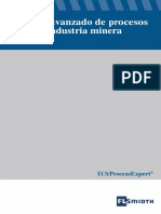 ProcessExpert Minerals ES A3