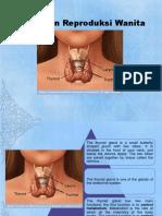 Tiroid Dan Reproduksi Wanita
