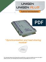 Unigen Plus Technical Documentation
