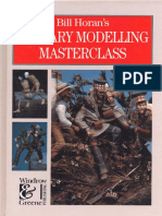 Military Modelling Masterclass