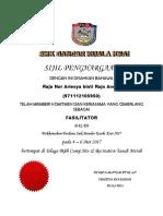 sijil fasi khemah