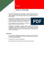 Opciones Banco Santander
