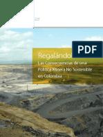 Informe Regalandolo Todo Mineria (2)