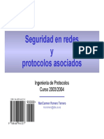 Tema Seguridad IP