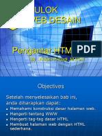 Pengenalan HTML.ppt