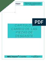 Manual Esp 2007 - Camb Piez de Desgaste Pag 51-100
