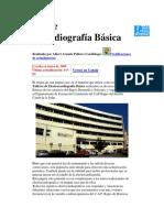 EKG Básica de Albert Aranda Palllero