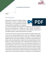 Dell Ensayo