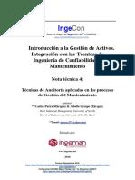 4.Técnicas de Auditoría-Módulo IV
