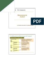 Pascal Estructuras de Control