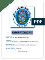 laboratorio electrotecnia industrial