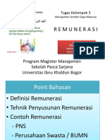 Kelompok 3 MSDM Remunerasi