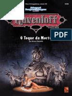 Ravenloft - O Toque Da Morte