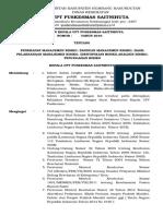 Dokumensaya.com 23131 Baruuuuu Penerapan Manajemen Resiko Panduan Manajemen Resiko Hasil Pelaksanaan Manajemen Resiko Identifikasi Resiko Analisis Resiko Pencegahan Resiko 1