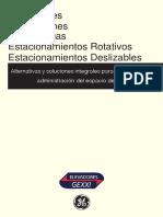 Folleto Brochure Gexxi Elevadores