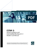 CCNA3 Manual Book